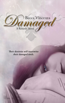 Damanged by Becca Vincenza (Amazon)
