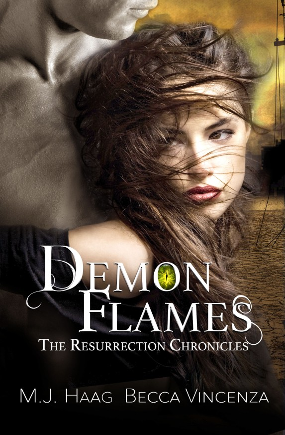 Demon Flames_ebook