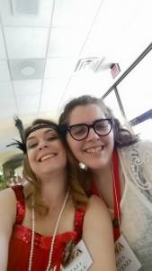 rachael and me